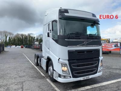 VOLVO FH4.500