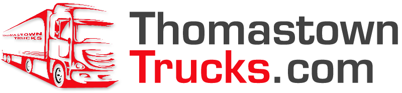 Thomastown Trucks